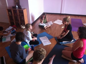Teacher Training - Photos 3